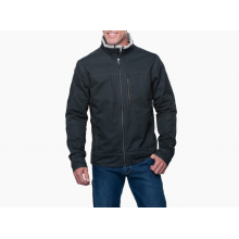 Men's Burr Jacket Lined