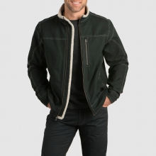 Men's Burr Jacket Lined by Kuhl in Vernon Bc