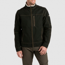 Men's Burr Jacket Lined by Kuhl in Iowa City Ia