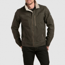 Men's Burr Jacket Lined by Kuhl in Abbotsford Bc