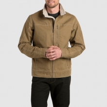 Men's Burr Jacket Lined by Kuhl in Truckee Ca