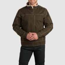 Burr Jacket Lined by Kuhl