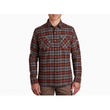 Men's Dillingr Flannel LS