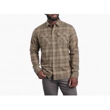 Men's Dillingr Flannel LS