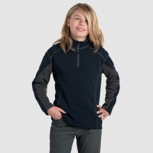 Boy's Revel 1/4 Zip by Kuhl in Boulder Co