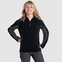 Boy's Revel 1/4 Zip by Kuhl