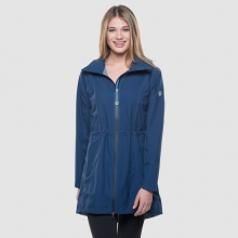 Women's Jetstream Trench by Kuhl in Wichita Ks