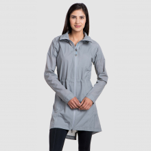 Women's Jetstream Trench