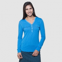 Women's Sora Hoody by Kuhl in Nanaimo Bc