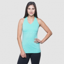 Women's Sora Tank by Kuhl in Ann Arbor Mi