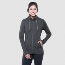 Women's Mova Hoody by Kuhl in Truckee Ca