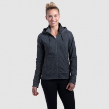 Women's Mova Hoody by Kuhl in Fort Collins Co