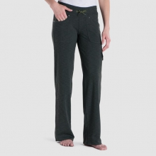 Women's Mova Pant by Kuhl in Golden Co