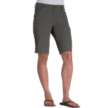 Women's Anika Short 11 by Kuhl in Okemos Mi