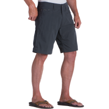 Men's Konfidant Air Short by Kuhl in Golden Co