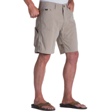 Men's Konfidant  Air Short by Kuhl in Austin Tx