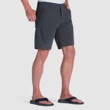 Men's Slax Short by Kuhl in Juneau Ak