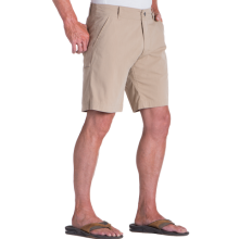 Men's Slax Short by Kuhl in Red Deer Ab