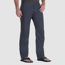 Men's Rydr Pant by Kuhl in Golden Co