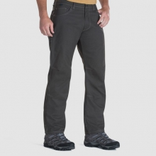 Men's Rydr Pant by Kuhl in Red Deer Ab