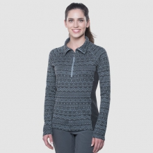 Women's Adriana 1/2 Zip by Kuhl in Chattanooga Tn
