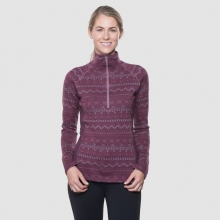 Women's Adriana 1/2 Zip by Kuhl in Sioux Falls SD