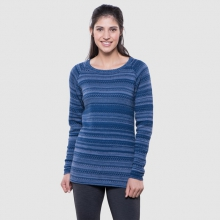 Alessandra Sweater by Kuhl in Fremont Ca