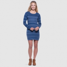 Alessandra Sweater Dress by Kuhl in Fremont Ca
