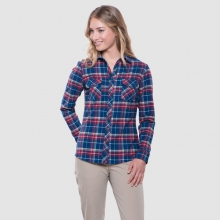 Alina Flannel by Kuhl in Franklin Tn