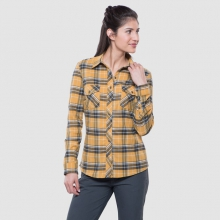Alina Flannel by Kuhl in Knoxville Tn