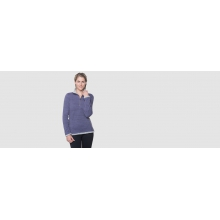 Women's Alska 1/4 Zip by Kuhl in Corte Madera Ca