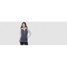 Women's Alska Hooded Vest by Kuhl in Vernon Bc