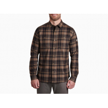 Men's Fugitive Flannel LS