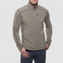 Men's Interceptr 1/4 zip by Kuhl