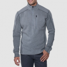 Men's Interceptr 1/4 zip by Kuhl in Canmore Ab