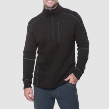 Men's Interceptr 1/4 zip by Kuhl in Loveland Co