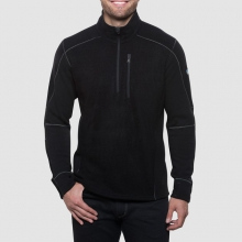 Men's Interceptr 1/4 zip by Kuhl in Courtenay Bc
