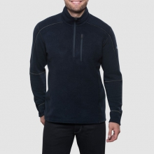 Men's Interceptr 1/4 zip by Kuhl in Bentonville Ar