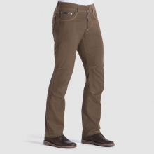 Men's Kanvus Jean by Kuhl in Golden Co