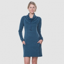 Women's Lea Dress by Kuhl in Okemos Mi