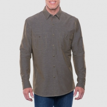 Men's LS Renegade Shirt by Kuhl in Charlotte Nc
