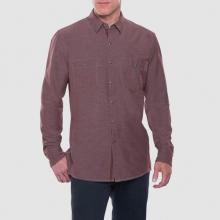 Men's LS Renegade Shirt by Kuhl in Nashville Tn