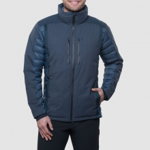 Men's Firestorm Down Jacket