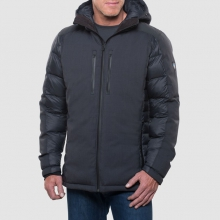 Men's Firestorm Down Parka