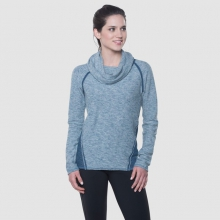 Women's Nova Pullover by Kuhl in Columbus Oh