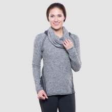 Women's Nova Pullover by Kuhl in Lewiston Id