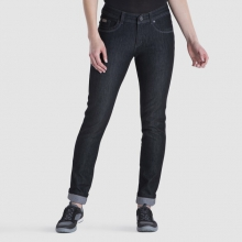Danzr Skinny Jean by Kuhl in Durango Co