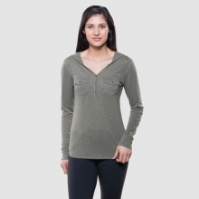 Women's Sora Hoody by Kuhl in Portland Or