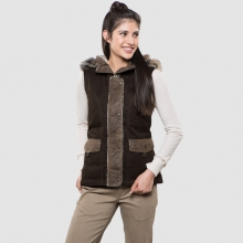 Women's Arktik Down Vest by Kuhl