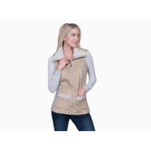Women's Dani Sherpa Vest by Kuhl in Homewood Al